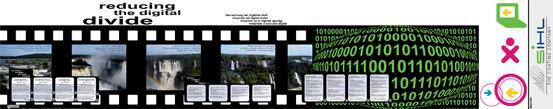 Themenwand OLPC / Ondalivre